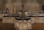 Wedding Decor by Taylor Made Memories