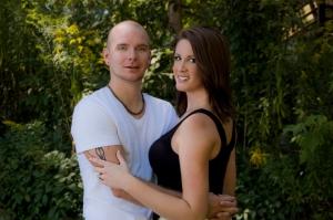 Local Wedding Feature: Katherine & Jamie
