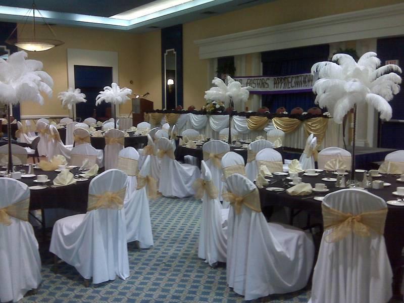 43rd Annual HamiltonHalton Spring Wedding Show January 7 8 2012