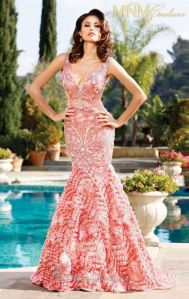 Rich, ornate gowns are popular for weddings 2012-2013. Dress carried at Atorianas, Hamilton