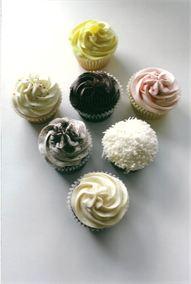 Beyond the Batter gourmet Cupcakes