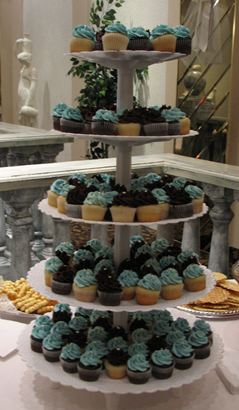 Beyond the Batter Cupcakes to be showcased at the Hamilton-Halton Fall Wedding Show 2012