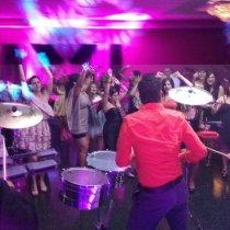 DJ Emporium DJ & Live Entertainment at Hamilton-Halton Fall Wedding Show 2012