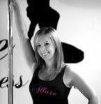 Michelle from Allure Fitness will be at the Hamilton-Halton Fall Wedding Show 2012