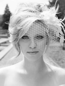 Bridal Makeup Services at Niagara Autumn Wedding Show