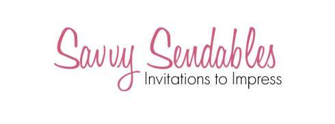Savvy Sendables at the Niagara Wedding Show