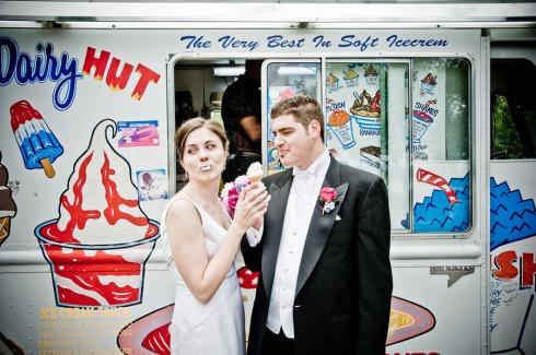 Alan C Lee Photography at Hamilton Wedding Show 2013