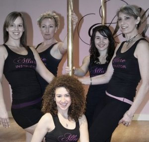 Allure Fitness Inc is a valued wedding vendor in the Hamilton-Halton Wedding Show 2013