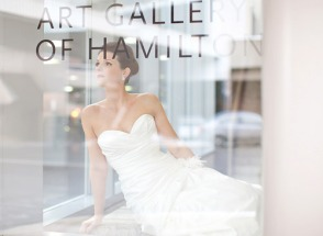 Art Gallery of Hamilton will be at Hamilton Wedding Show 2013