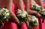 Edna Miller Flowers will be at The Hamilton-Halton Spring Wedding Show 2013