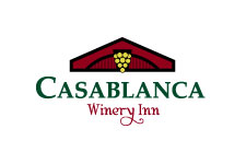 Casablanca Winery Inn is a vendor at the Hamilton-Halton Wedding Show 2013