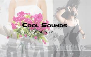 Cool Sounds is a wedding vendor at the Hamilton Halton Wedding Show 2013