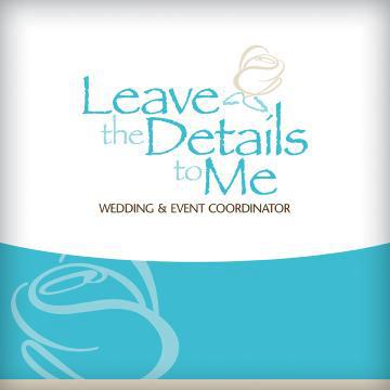Leave the Details to Me is a wedding vendor at the Hamilton-Halton Wedding Show 2013