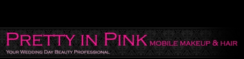 Pretty In Oink Mobile Makeup and Hair is exhibiting at Hamilton-Halton Wedding Show 2013